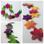 felted-garlands-collage