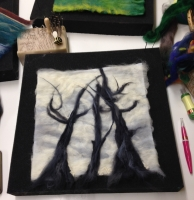 View the album Painting With Wool